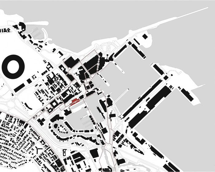 01_Site Plan Option 01 WEB