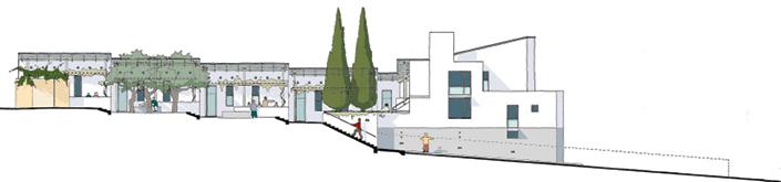 Vredenburg Staff Residence
