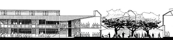 Usasazo Secondary School