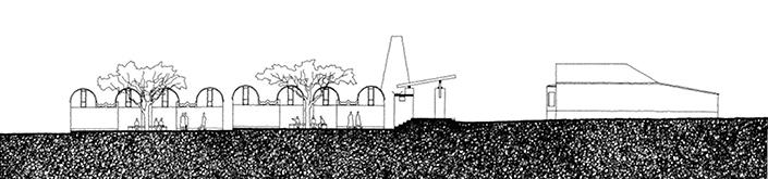 Oliefantsfontein Housing