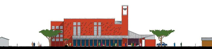 Lebaleng Anglican Church