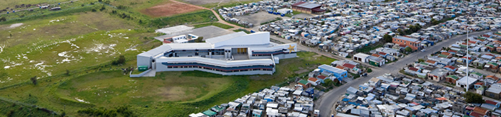 Inkwenkwezi Secondary School
